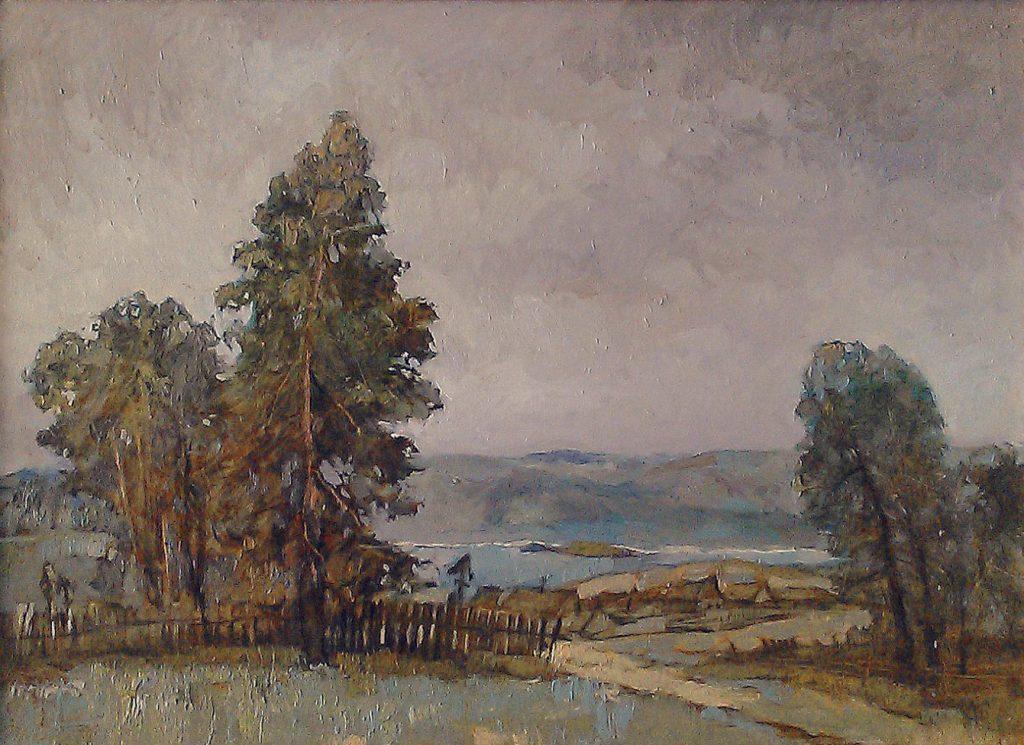 Елена Салтыкова